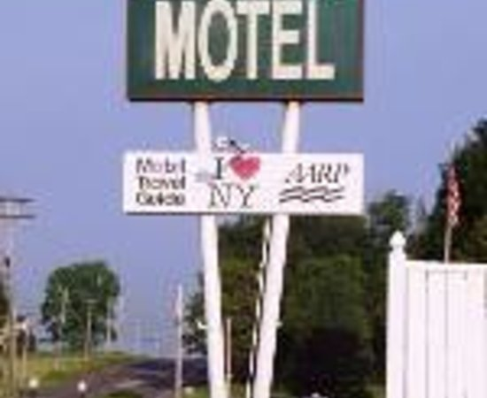 Birds Nest Motel: The Bird's Nest Motel Thumbnail