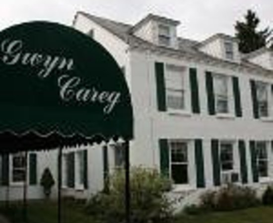 Gwyn Careg Inn Picture
