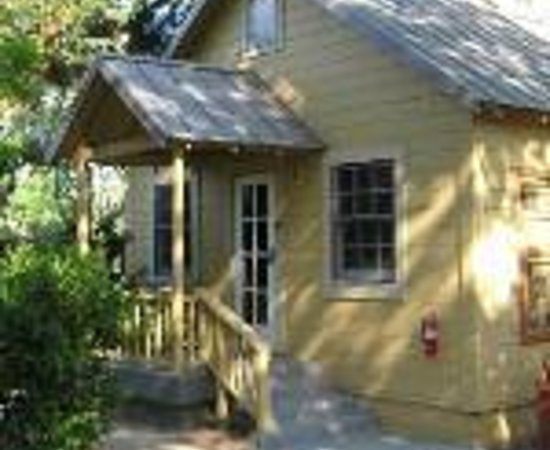 The Cottages of Napa Valley Thumbnail