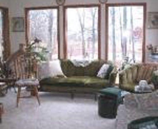 Stone Ridge Inn Thumbnail
