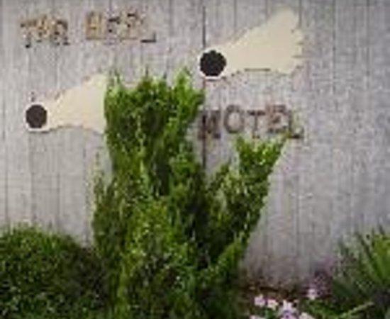 Tar Heel Motel Picture