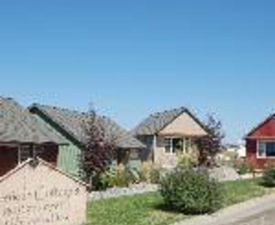 Sheridan Cottages Thumbnail