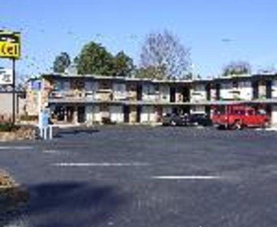 Hotels Near Bennettsville Sc