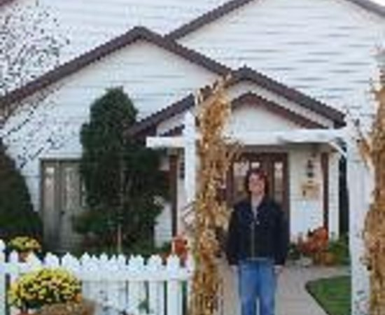 Grandma's Homestead Cottage Thumbnail