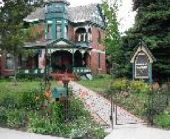Bozeman's Lehrkind Mansion Bed and Breakfast: Lehrkind Mansion Bed and Breakfast Thumbnail
