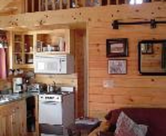 Birch Point Cabins Thumbnail