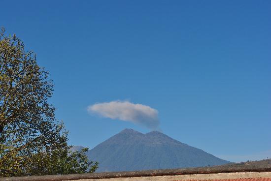 Arcos del Panorama: more volcano views