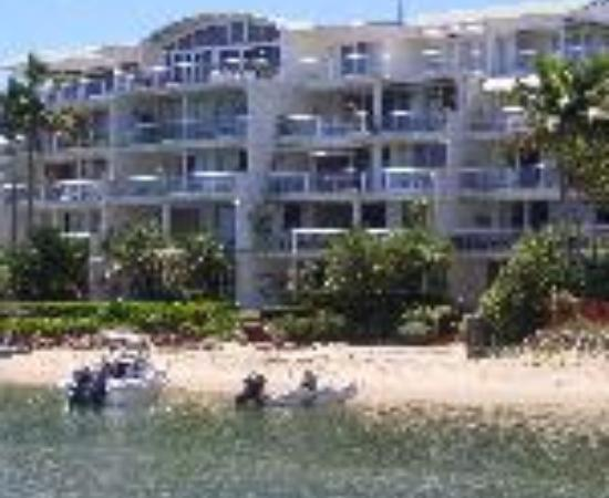 Noosa Harbour Resort Thumbnail