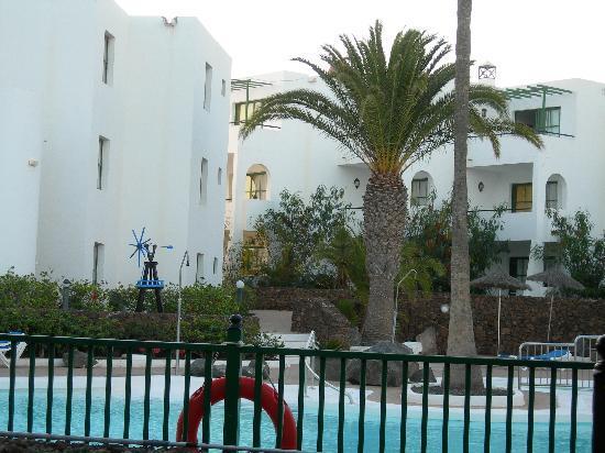 Hotel Club Siroco Only Adults: bar pool