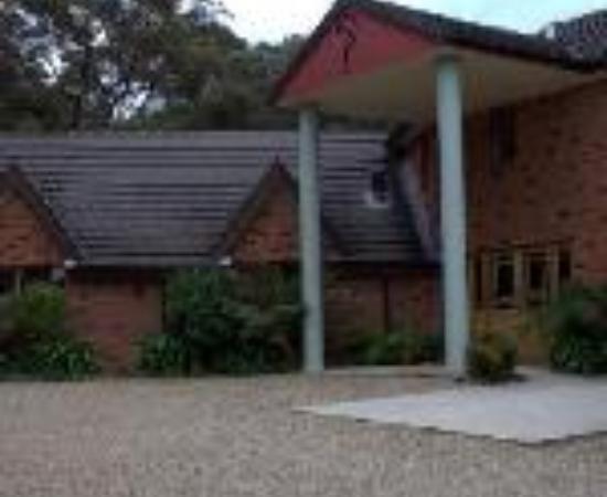 The Hideaway Retreat Centre Thumbnail