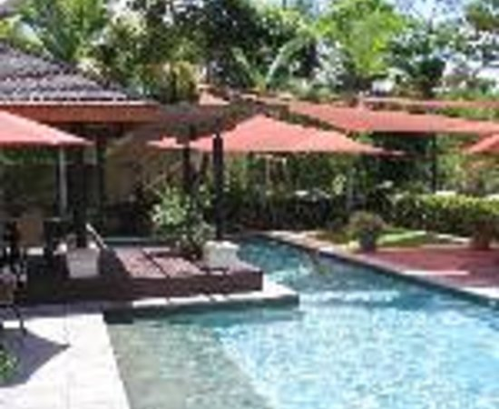 The Mediterranean - Port Douglas: Flag Suites The Mediterranean Thumbnail