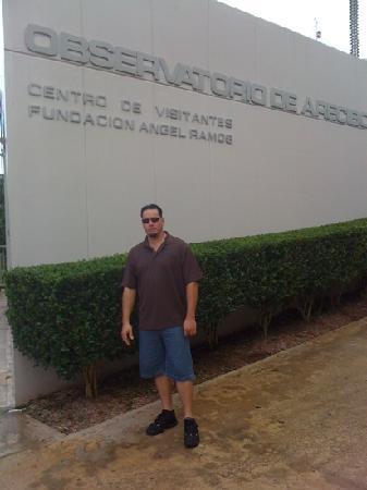 Arecibo, Puerto Rico: Wilkins