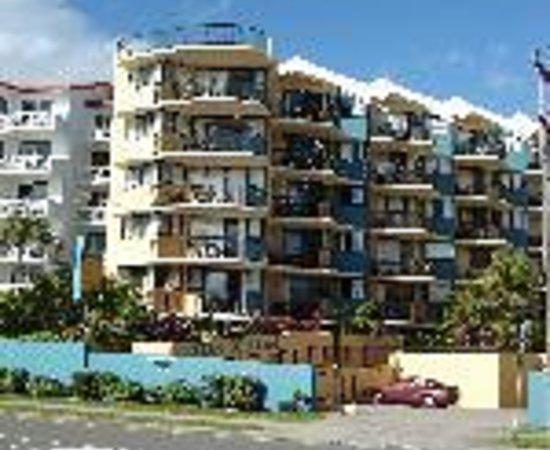 Ocean Boulevard Apartments Thumbnail