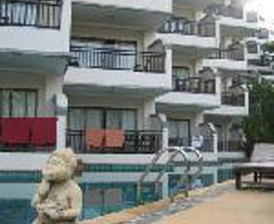 Krabi La Playa Resort Thumbnail