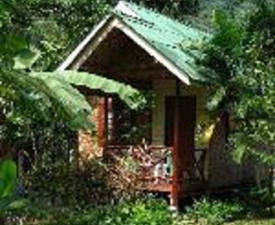 Ao Nang Friendly Bungalow Thumbnail