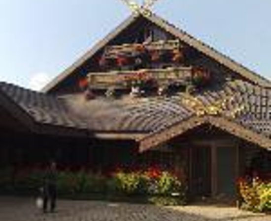 DoiTung Lodge: Doi Tung Lodge Thumbnail