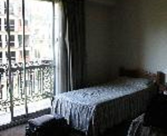 Marbella Hotel Thumbnail