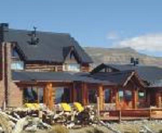 Los canelos el calafate argentina patagonia updated for Hotel unique luxury calafate tripadvisor