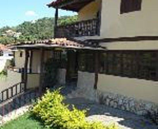 Nova Villa Tortuga: Villa Tortuga Thumbnail
