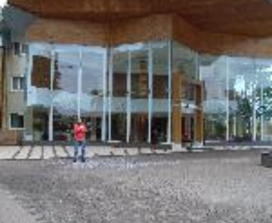 Recanto Cataratas Thermas Resort & Convention : Recanto Park Hotel Thumbnail