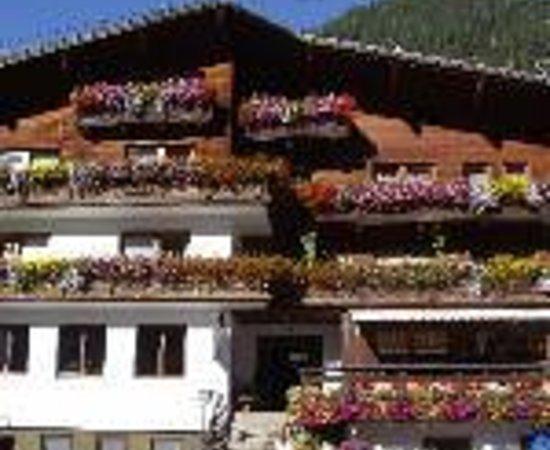 Gasthof Alpenhof Thumbnail
