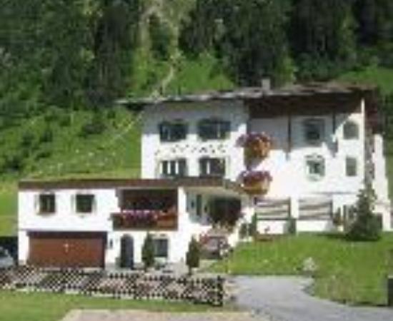 Hotel Arabell Lech Thumbnail
