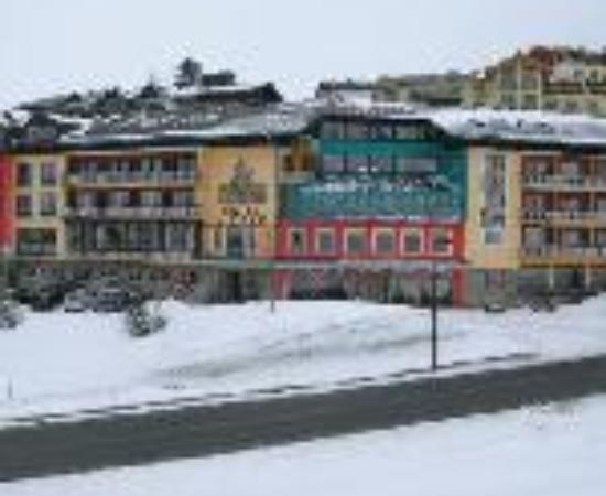 Hotel Steiner Thumbnail