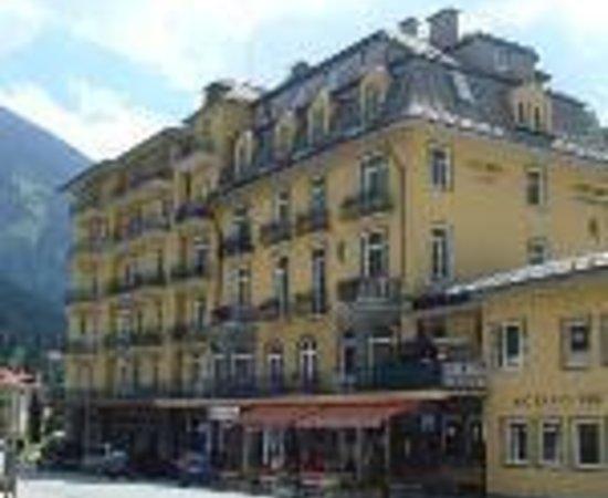 Hotel Mozart Thumbnail