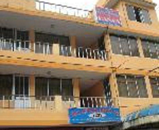 Hotel Banos Thumbnail