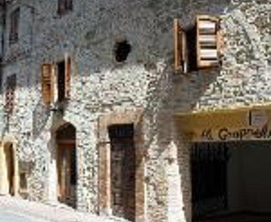 Hotel Al Grappolo d'Oro Thumbnail