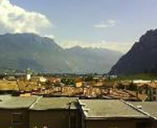 Residence Cascata Varone Thumbnail