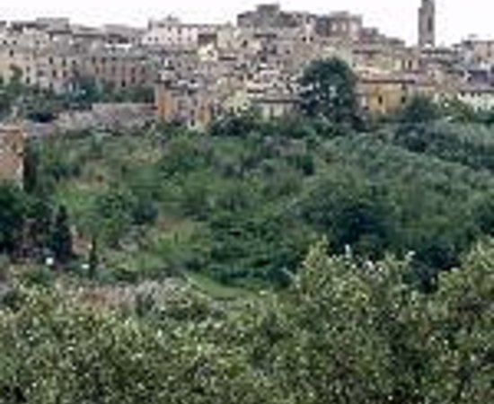 Camping Siena Colleverde Thumbnail