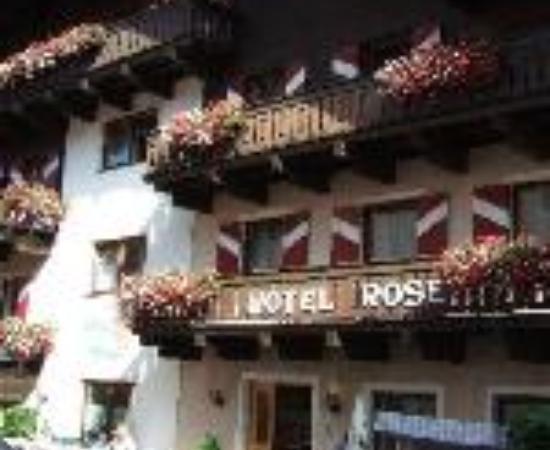 Hotel Rose Thumbnail