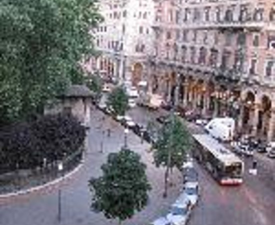 Hotel Maikol Rome Thumbnail