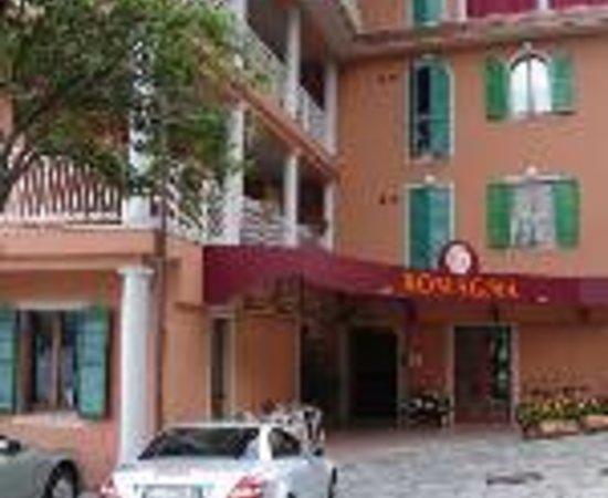 Hotel Romagna Thumbnail