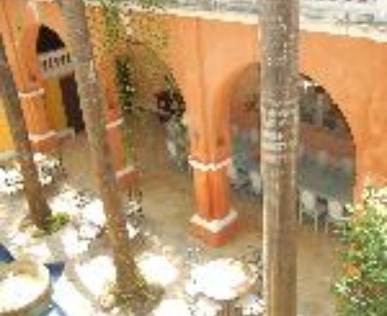 写真カサ ペスタグア ホテル ブティック スパ枚