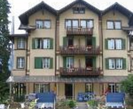Hotel Alpenrose Thumbnail