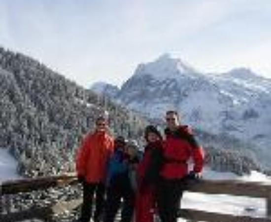 Chalet Gletschertal Thumbnail