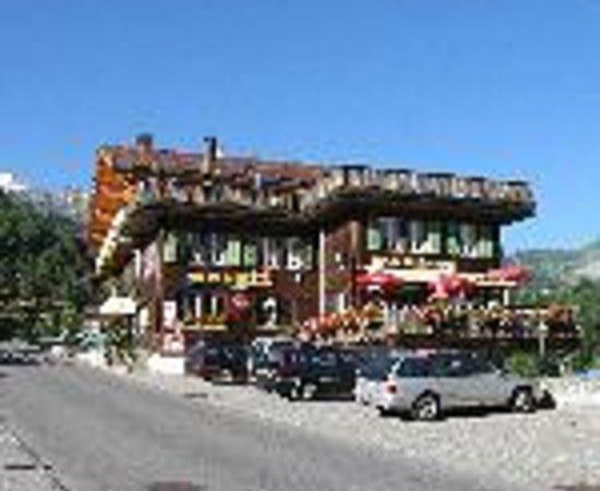 Hotel Alpenblick: Hotel Alpenblick Thumbnail