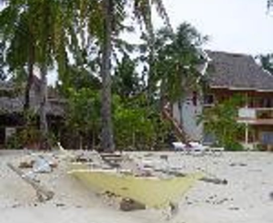 Hippocampus Beach Resort Thumbnail