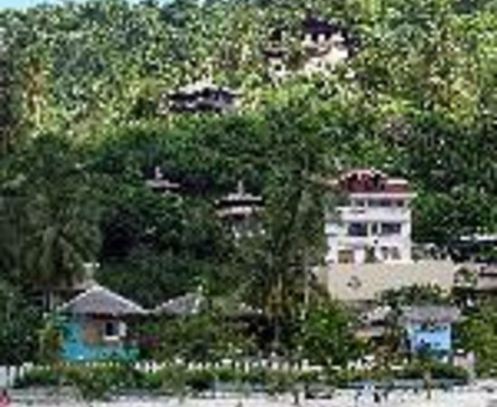 Hof gorei beach resort samal island philippines may for Guesthouse hof island
