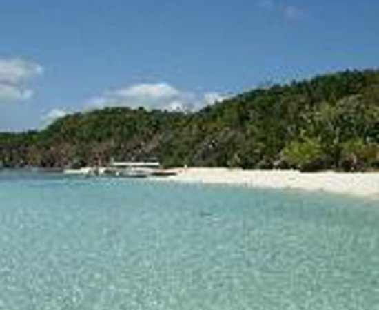 Discovery Island Resort and Dive Center: Discovery Resort Coron Thumbnail