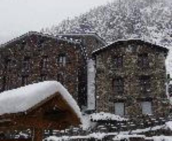 Hotel Montane Thumbnail