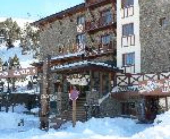 Grau Roig Andorra Boutique Hotel & Spa: Hotel Grau Roig Thumbnail