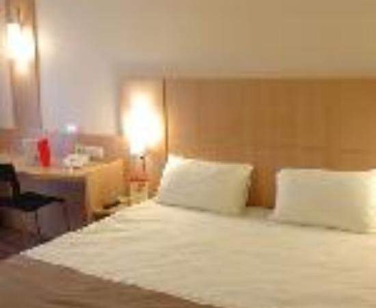 宜必思圣尼古拉中枢酒店照片