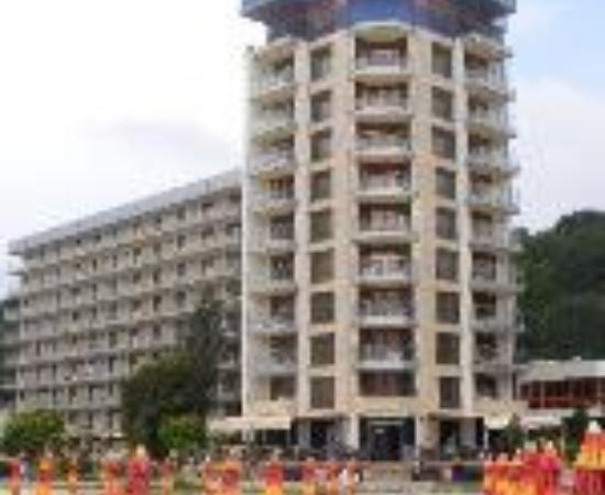 Hotel Kaliakra: Kaliakra Hotel Thumbnail