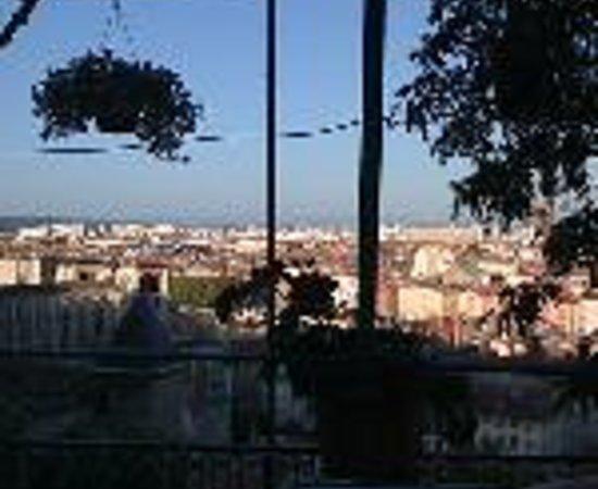 Auberge De Jeunesse Lyon - Retina