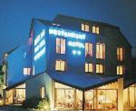 Hotel Roch-Priol Thumbnail