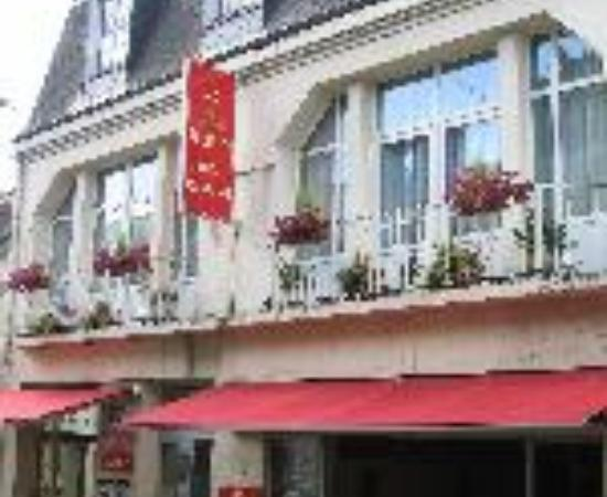 Les Trois Lys : Hotel des Trois Lys Thumbnail