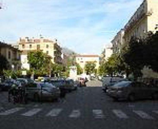 Hôtel de la Paix Thumbnail